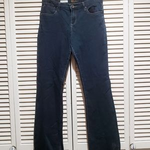 Kut From The Kloth Michelle Slim Flare Jeans